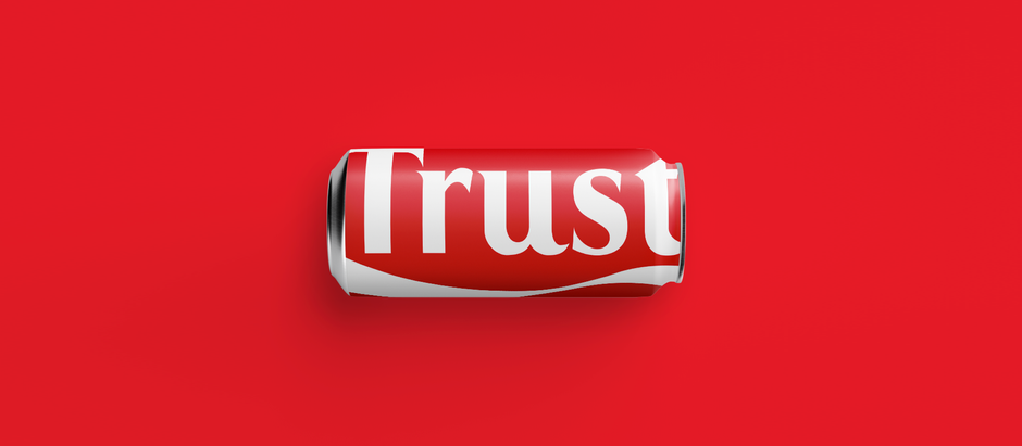 Branding for Small Business | Building Trust With Brand