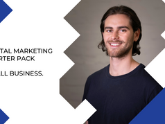 The Small Business Digital Marketing Starter Pack