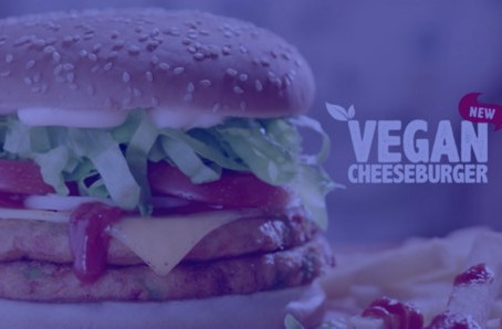 Did a Vegan Ad Just Air on Australian TV for the First Time?