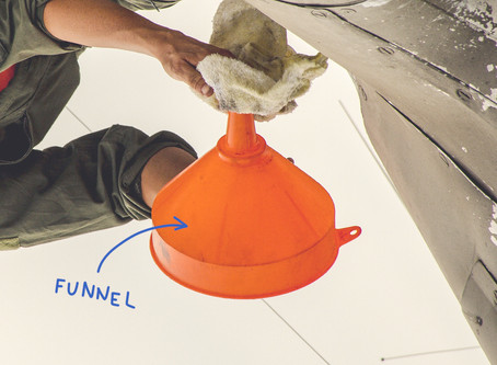 Why New Businesses Should Look At The Marketing Funnel From the Bottom Up