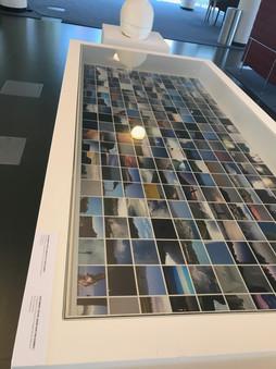 At Galerie Schunck Heerlen, Netherlands 2018