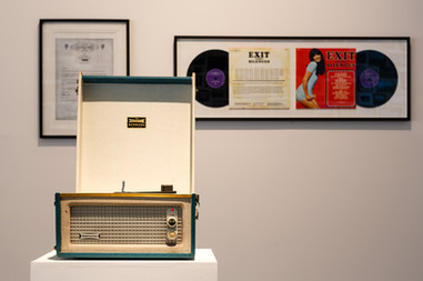 Exit Latency Silences: The Album