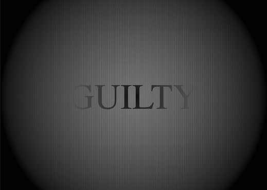 Guilty (we are we), WITH. 2011