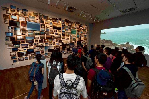 At ADM Gallery Singapore 2018