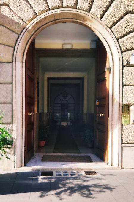 Avvocato Penalista Civilista Via Tacito 23 Roma