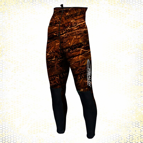 Pantalon Brown Fusion