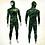 Thumbnail: Combinaison Green Fusion