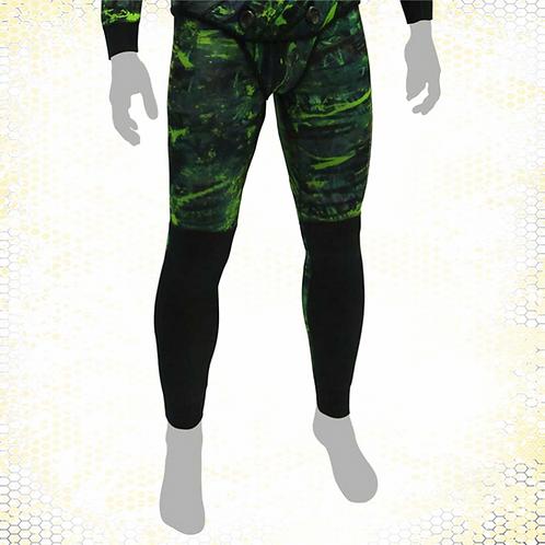 Pantalon Green Fusion