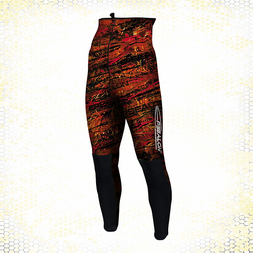 Pantalon Red Fusion