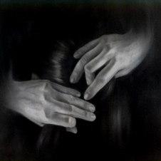 "Morning Oil on canvas 31 x 34"" SL 1001"