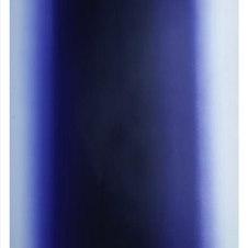 "Illumination, Ultramarine. #07-16-02 Unique Print. Oil monotype on Rives BFK paper 54 x 39.5"""