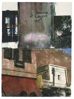 """AP., 2000 16 color screenprint 22 x 30"""" ROR 1001"""