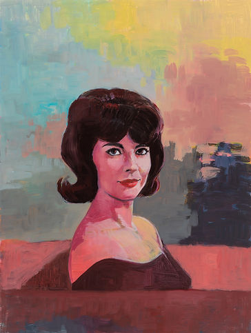 _2019_Natalie 1962_ 40x30_acrylic on pan