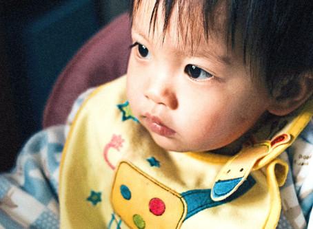 Itens básicos para o enxoval do bebê parte 2