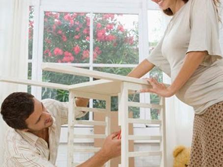 Como preparar o quarto do seu bebê