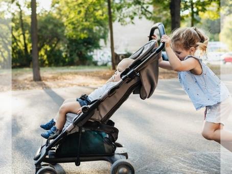 Itens básicos para o enxoval do bebê