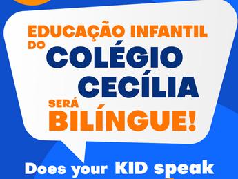 Educação Infantil Bilíngue - CCCC