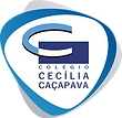 Colégio Cecília Caçapava Logo