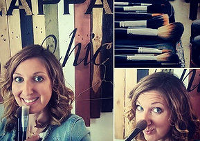 Makeup  PARTY ou Dressing PARTY