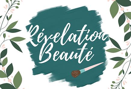 1h Révélation Beauté