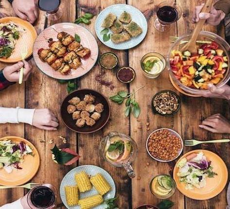 culinaire reizen