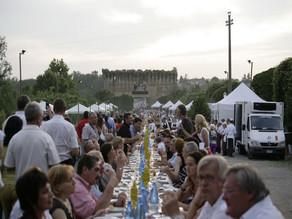 Tortellini feest in Valeggio