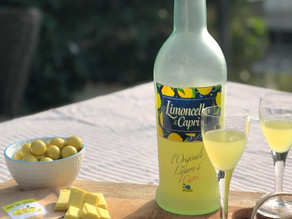 De beste Limoncello komt uit Drenthe