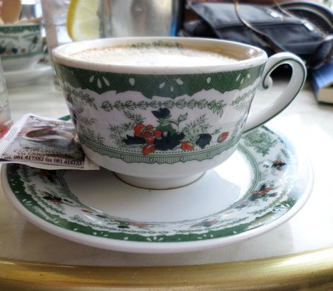 Workshop Grand Caffe' Gambrinus Napels