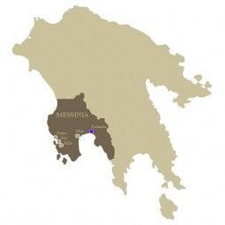Costa Navarino map