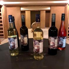 Drenthe wijnreis