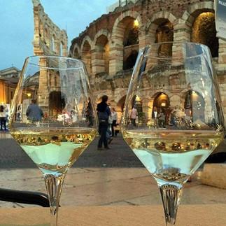 wijnreizen in Italië