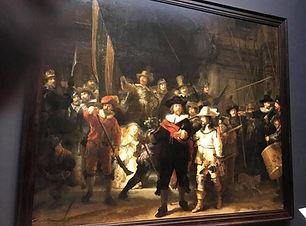 Rijksmuseo con Holland Italia Events