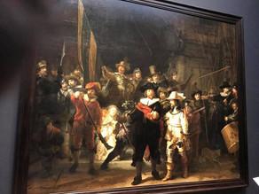 Visita il Rijksmuseo da casa tua