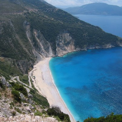 Kefalonia by Authentic Greece