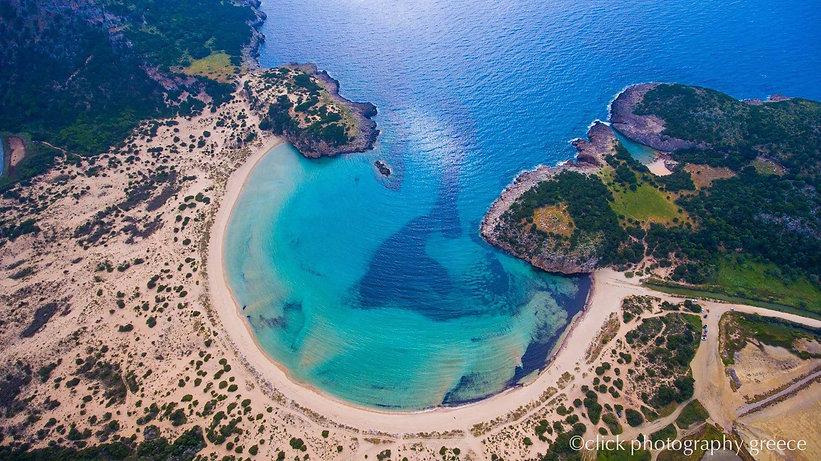 Costa Navarino by Authentic Greece