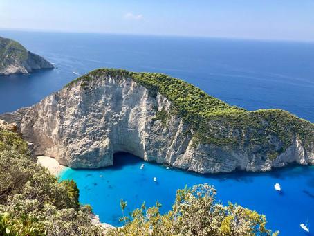Boek nu je vlucht naar authentiek Griekenland