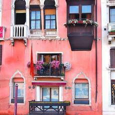 weekendje weg Venetië