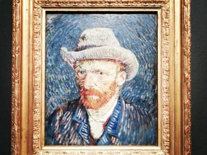 La vita di Van Gogh