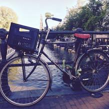 Citta' di Amsterdam