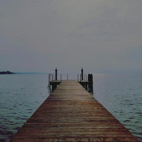 onbekend Gardameer