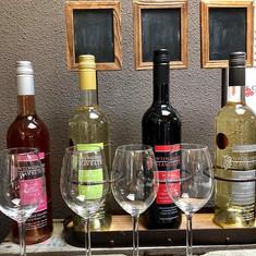 Wijnreis Drenthe