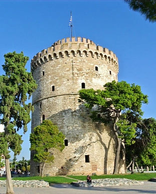 Thessaloniki Authentic Greece