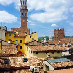 Vino Verona en Valpolicella