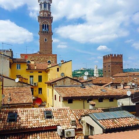 incentive reizen Italië