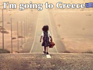 Going Greece