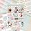 Thumbnail: Feel Cozy Sticker Kit