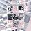 Thumbnail: Swans Sticker Kit