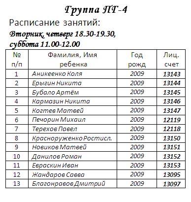 gumerova 4