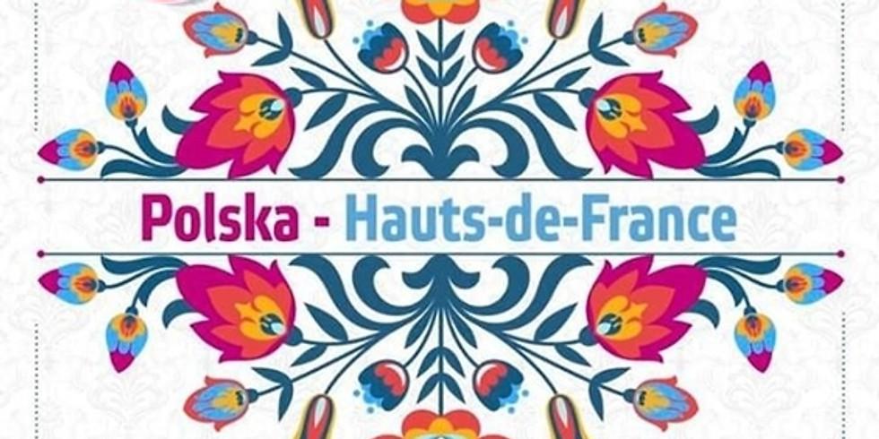 Concert au Conseil Régional des Hauts de France à Lille