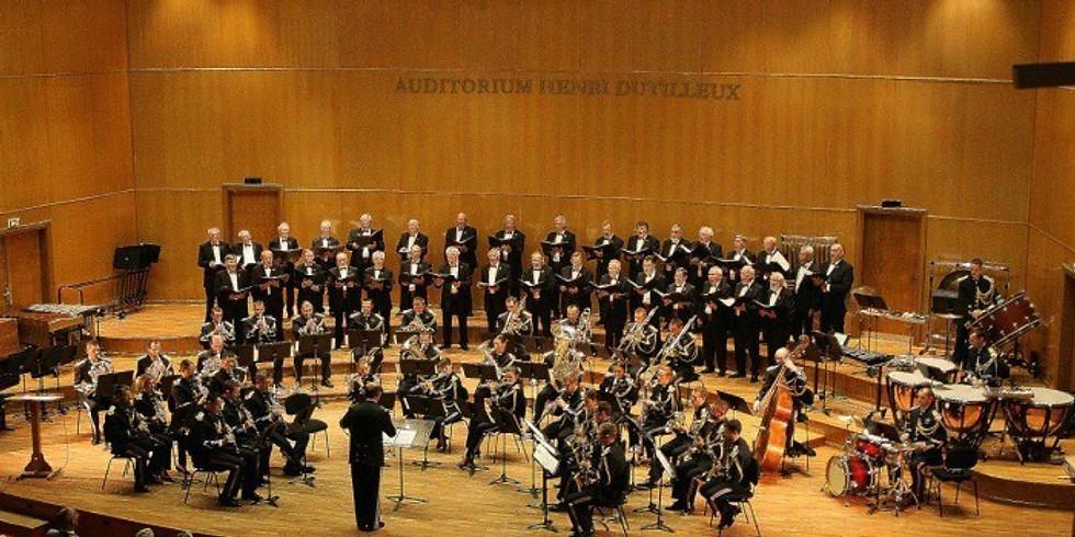 Concerts à Recklinghausen (Allemagne)